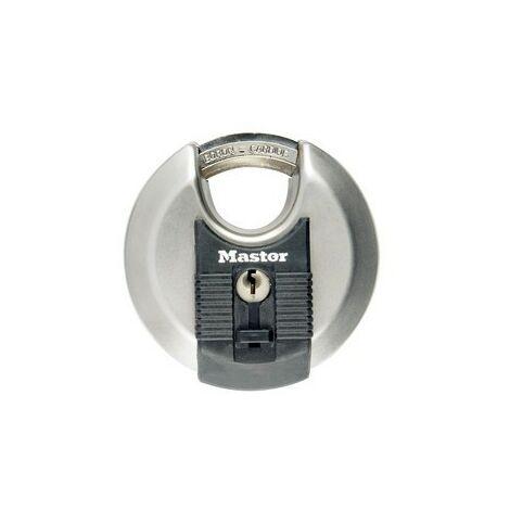 Cadenas rond Master Lock Excell M50EURD