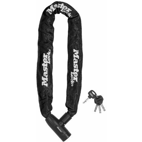 Master Lock Chain Lock Steel 0.9 m x 8 mm 8391EURDPRO