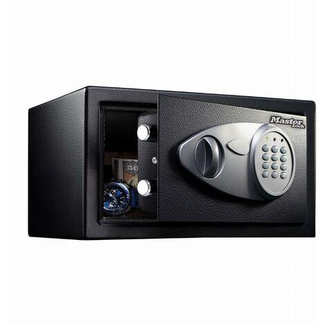 Master Lock Coffre-fort grande taille à combinaison numérique X075ML