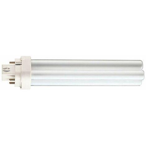 """main image of """"Bombilla Fluorescente Regulable G24q3 26W"""""""