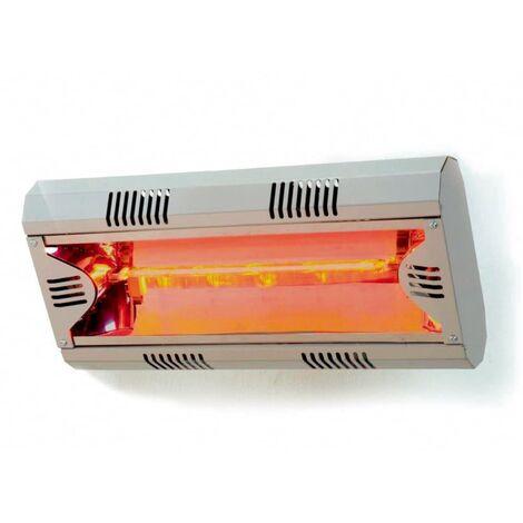 Master Radiador eléctrico por infrarrojos FACT 20 2 kW