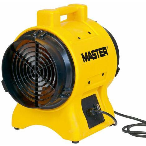 Master Ventilateur de chantier BL 4800 250 W