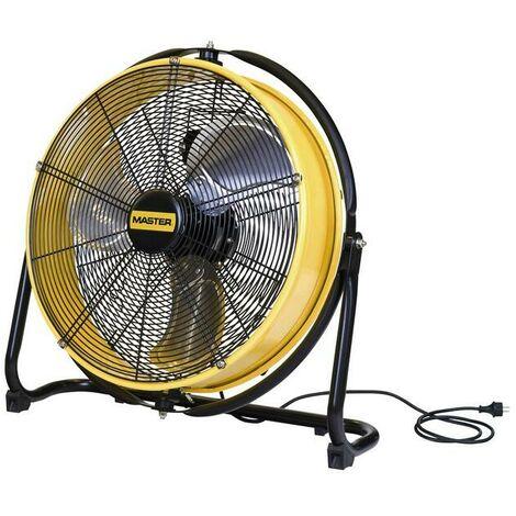 Master - Ventilateur DF 20 P - 100W - 6600m3/heure