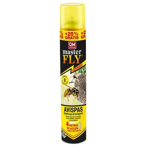 Masterfly anti-avispas 600+150 ml