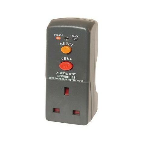 Masterplug ARCDKG-MP-MS Safety RCD Adaptor