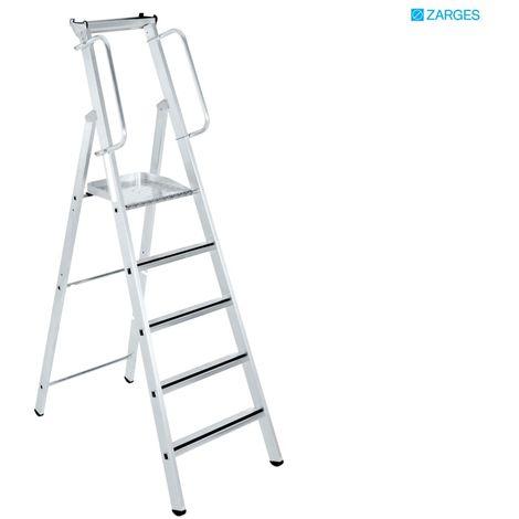 Mastersteps 5 Rungs Platform Height 1.32m