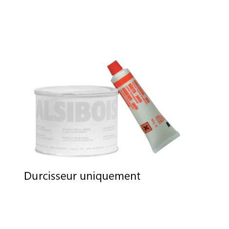 Mastic à bois bi-composants - DEBRASEL CHEMICAL