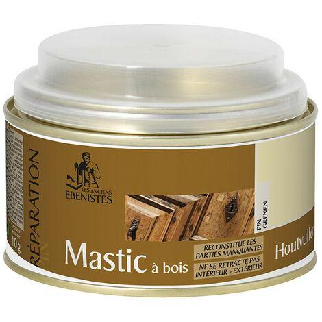 Mastic à bois - Les Anciens Ebénistes