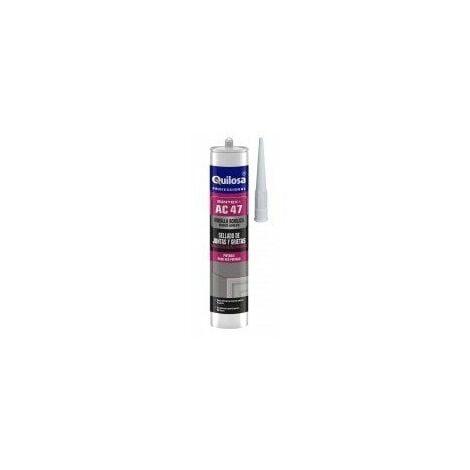 Mastic acrylique - sintex ac47 désignation cartouche de 300 mlcouleur blanc