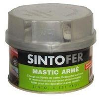 Mastic Armé SINTOFER - Boite de 170 ml - 30900
