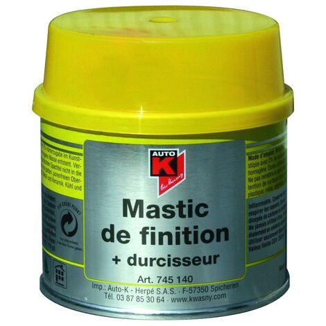 Mastic de Finition + Durcisseur