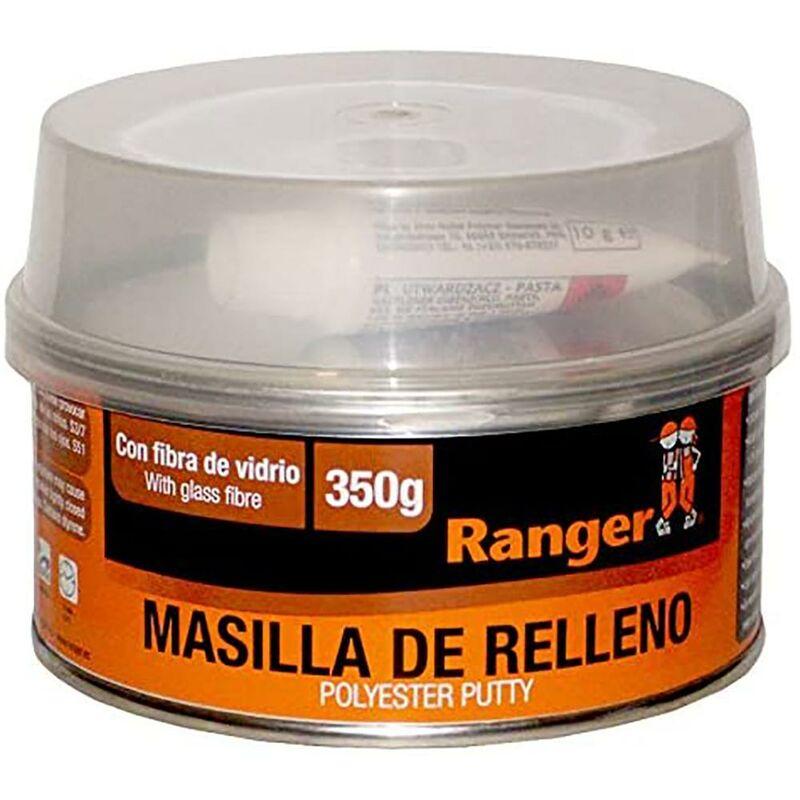 Mastic de réparation pour fibre de verre bi-composant Ranger