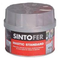 Mastic + durcisseur Répar? Métal standard - Pot de 330 ou 970g - SintoFer- plusieurs modèles disponibles