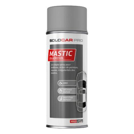 Mastic en aérosol Solocar Pro 400ml