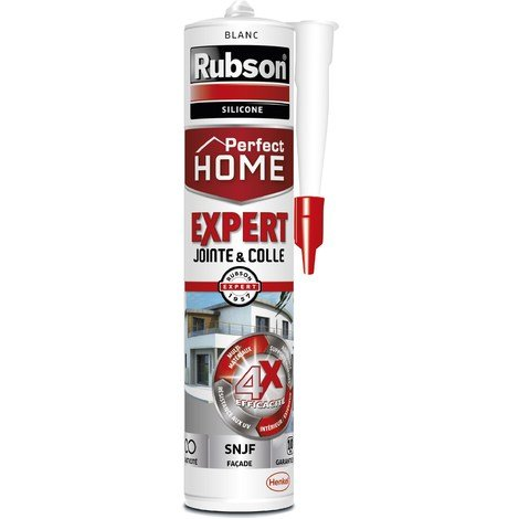 Mastic Expert jointe et colle 280ml