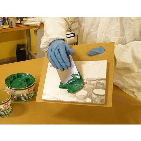 mastic fibre de verre 1200 ml / 1,6kg