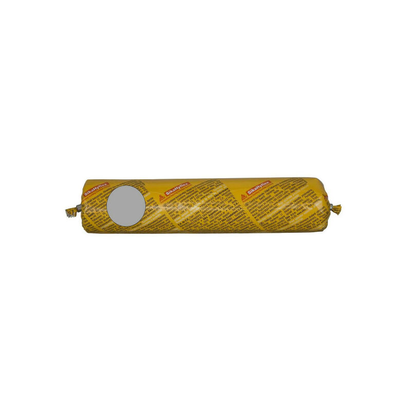 Mastic haute performance Hyflex 220 Window - Gris - 400ml - Gris - Sika