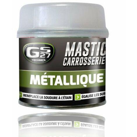 """main image of """"Mastic métallique 250g - GS27"""""""