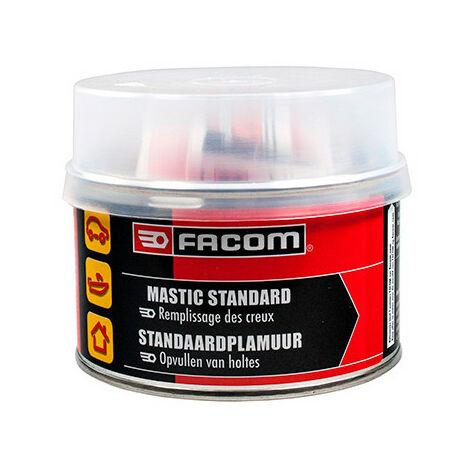 Mastic polyester standard 500 g - Facom