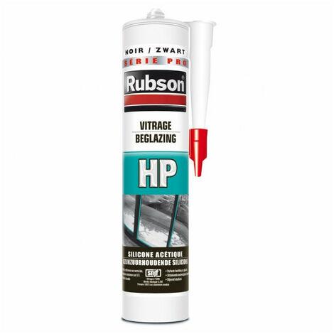 Mastic Pro vitrage HP (différentes coloris) Rubson - plusieurs modèles disponibles