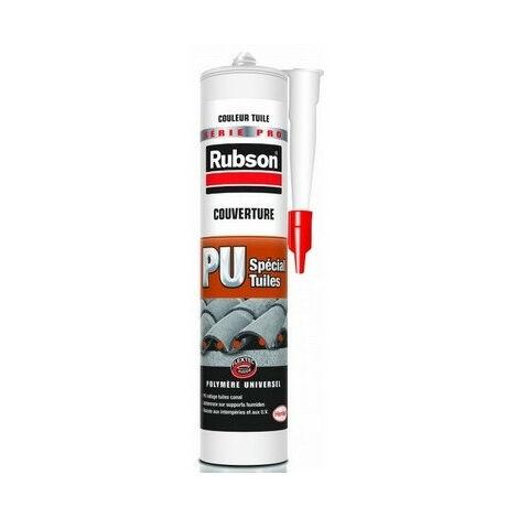 Mastic PU Spécial tuiles RUBSON - 280 ml - 2045072