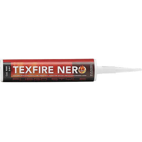 Mastic réfractaire 1100°C en cartouche