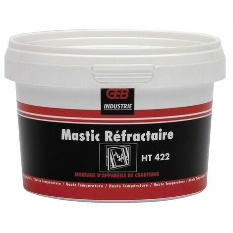 Mastic réfractaire - GEB : 103473