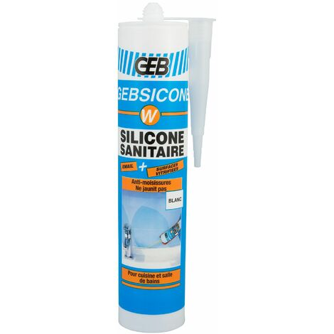 """main image of """"silicone gebsicone w 310ml"""""""