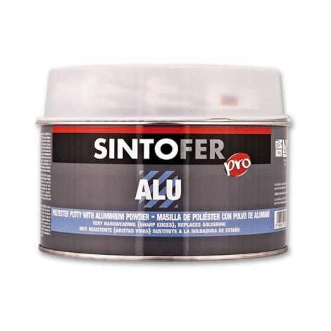 Mastic Sintofer alu Pro 1660 Gr - Sinto