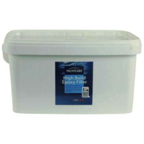 Mastic spécial pour application rouleau High Build Epoxy Filler Yachtcare 5 kg