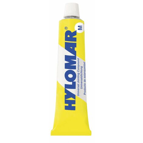 Mastic universel Hylomar M WHY.M.T80 Couleur bleu 80 ml C66822