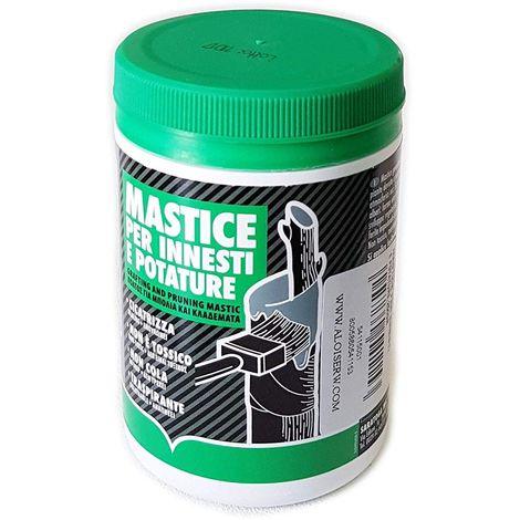 Mastice per innesti e potature 250 grammi pronto all'uso