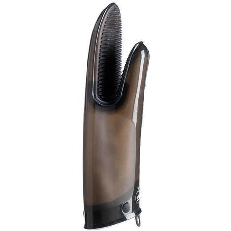 MASTRAD Gant silicone Plus F82301 - Noir