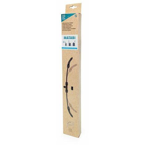 MATABI 83540871 Doble boquilla flexible