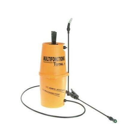 MATABI 83877 Pulverizador Multifunción TOTAL 7