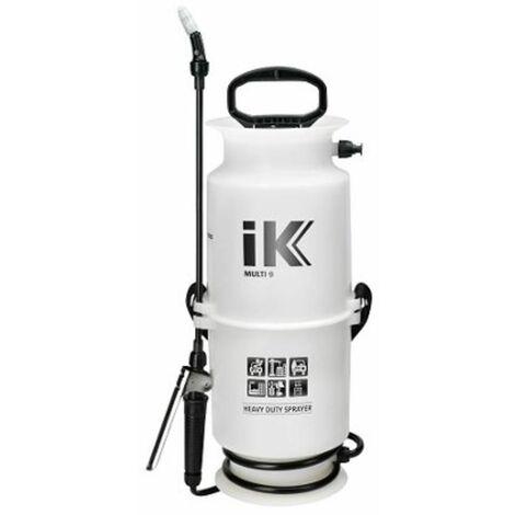 Matabi IK9 Pulverizador industrial - 6 liter