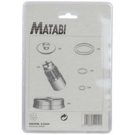 Matabi Repu.Kit Reparacion Evolution 7 Berry 5-7 Polita 7Style 7Kima 6 9 12