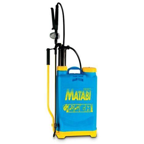 Matabi Supergreen Knapsack Sprayer
