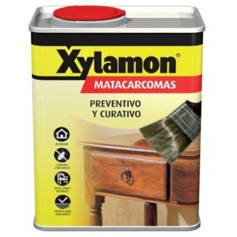 Matacarcomas para madera Xylamon