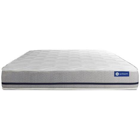 Matelas 200x200 ACTIFLEX SOFT 3zones de confort