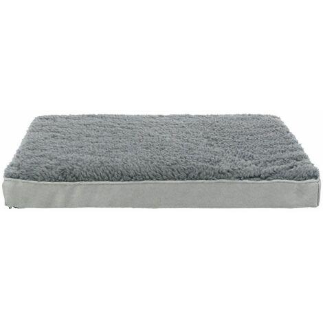 Matelas chauffant fendro - 80 × 55 cm, gris