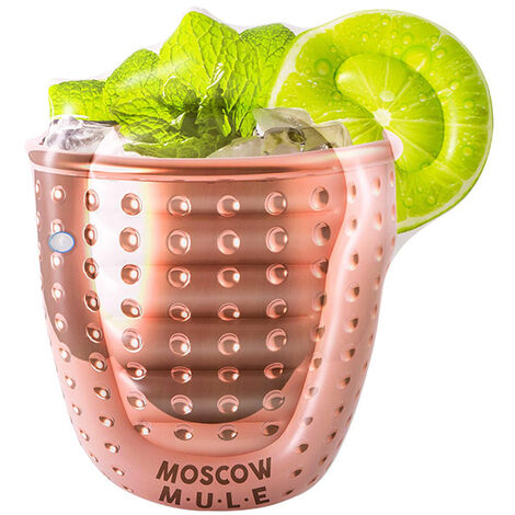 Matelas de piscine Bestway Moscow Mule