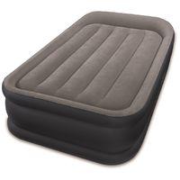 Matelas electrique 1 personne Intex Rest Bed Deluxe Fiber-Tech