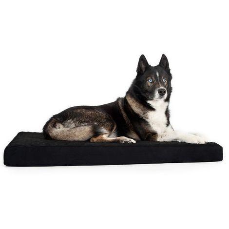 Matelas pour chien en tissu thérapeutique Désignation : Matelas | Taille : 80 x 100 cm Back on Track 33108