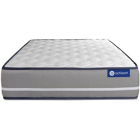 Different levels of mattress comfort