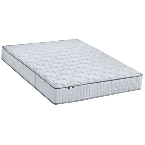 Matelas Ressorts + Mémoire de forme ODYSSEE - Made in France