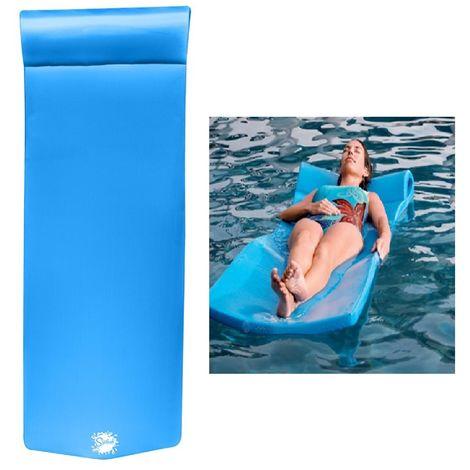 MATELAS SPLASH Flottant pour piscine