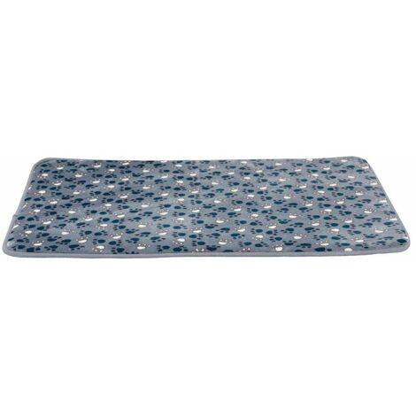 Matelas tammy - 70 × 50 cm, bleu