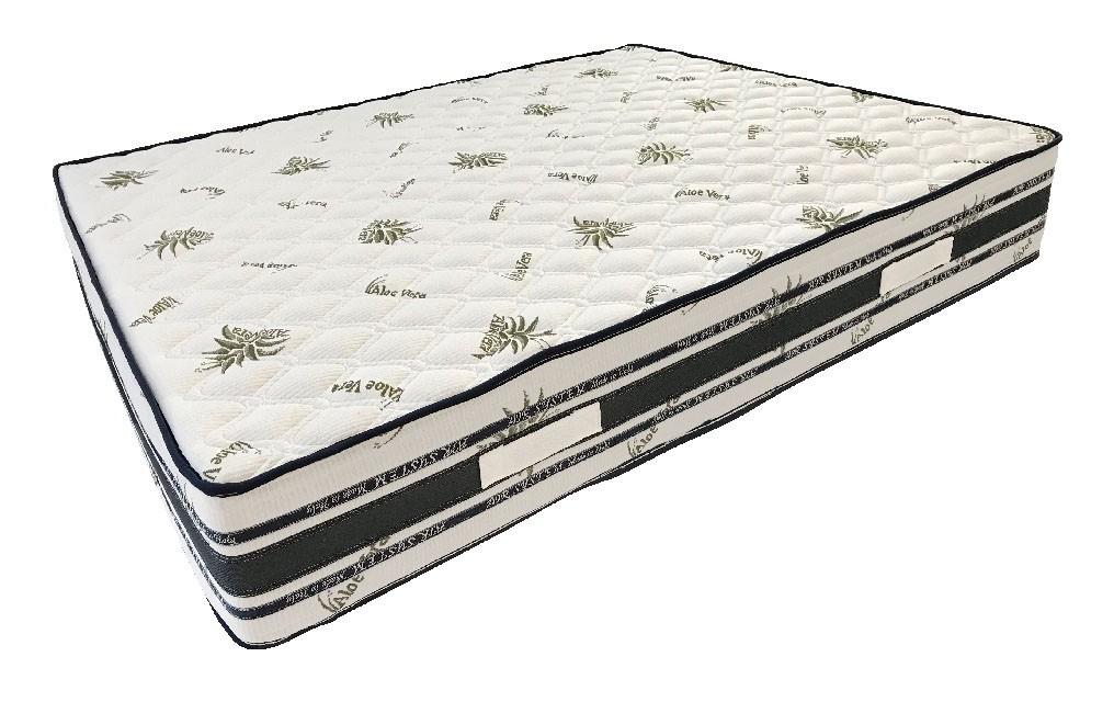 Materasso Poliuretano   matrimoniale - 30 cm