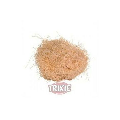 Material para nidos en bolsa TRIXIE 50 gr